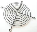 OSŁONA GRILL wentylatora 40,50,60,80,70,92,120 mm