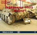 Die Jagdpanzer 38 (t) Hetzer im Detail-Modelle