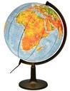 Globus 420 mm PODŚWIETLANY 2w1 * NA PREZENT * duży
