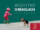 Beagle - Baciński: książka 'Wszystko o beaglach' Rodzaj Psy