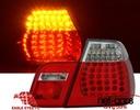 RÜCKLEUCHTEN BMW 3 E46 LIMOUSINE LED LED E 46