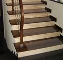 Nakładki na schody bezbarwne nastopnice przezrocz.