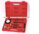 Tester ciśnienia wtrysku paliwa 0-7 BAR