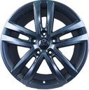 FELGI VW GOLF 5G0 17'' SALVADOR NOWE ORYGINALNE