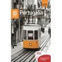 Przewodnik Bezdroża Portugalia W rytmie fado 2016