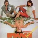 CD SPINACH - Spinach 1(Giorgio Moroder)