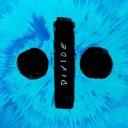 Ed Sheeran-Kluft-CD-Form SIE DELUXE ED.
