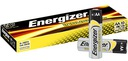 10 x ENERGIZER LR6 AA LEISTUNGSSTARKE BATTERIE INDUSTRIELLE R6