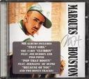 MARQUES HOUSTON mh (CD)