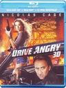 PIEKIELNA ZEMSTA [Blu-ray 3D/2D] Drive Angry 3D