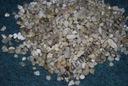 Grys żwir żwirek do akwarium podłoże, kwarc 6-10mm