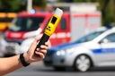 POLICYJNY alkomat iBlow bezustnikowy przesiewowy Błąd pomiaru 3%