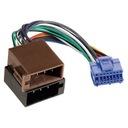 ISO Stecker Cube PIONEER AVIC 1 AVH-P X1R X1BT