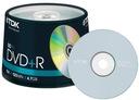Płyty TDK DVD+R 4,7GB szp. 25 szt niezawodne