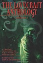 Lovecraft Anthology, Vol. 2: A Graphic Collection