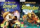 Scooby Doo PIERWSZE STRACHY + NAWIEDZONE BAGNO PL
