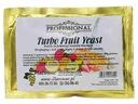 Drożdże gorzelnicze TURBO FRUIT do owoców MOCNE OV