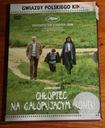 CHŁOPIEC NA GALOPUJĄCYM KONIU    DVD