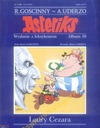 Asteriks 18 Laury Cezara - MIĘKKA NIEBIESKA