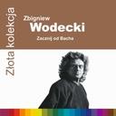 ZŁOTA KOLEKCJA Zbigniew Wodecki [CD] SAME PRZEBOJE