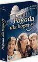 POGODA DLA BOGACZY sezon 1 BOX 6 DVD FOLIA