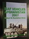 ISAF Vehicles Afghanistan 2007 Stratus
