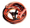 Kable przewody rozruchowe 600 - 6m PRO