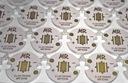 podłoże LED XM-L XM-L2 MR ELEKTRONIK MR15XM 15mm Rozmiar soczewki Pozostałe