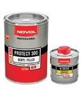 Novol Protect 300 Podkład Akrylowy Czarny 1L+250ML