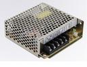 Zasilacz impulsowy montażowy 24VDC 25W 1,1A
