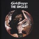 GOLDFRAPP the singles (CD)