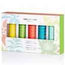 CINQ MONDES - Aromacology Collection Oils - 5 x 30