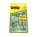 Klej UHU PLUS EPOXY ULTRA STRONG 170 kg