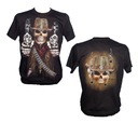 Koszulka świecąca obustronna ROCK EAGLE GW10 M-XXL