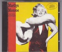 Marilyn Monroe - Never Before And Never Again CD