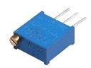 Potencjometr wieloobrotowy 3296W L50 64W  10K