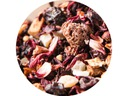 Herbata owocowa,mieszanka owocowa OWOCOWAY RAJ 50g