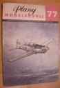 PM nr 77 Samolot PZL M-4