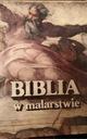 BIBLIA W MALARSTWIE Warszawa