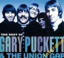 CD GARY PUCKETT & THE UNION GAP - The Best Of