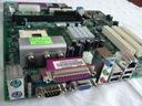 Dell G1548 VGA DDR IDE LAN Audio s478 /Warszawa