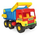WADER 32051 MIDDLE TRUCK - WYWROTKA  !!!!