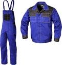 Ubranie robocze typ szwedzki bluza ogrodniczki XL