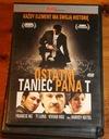 OSTATNI TANIEC PANA T DVD
