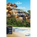 PASCAL Mauritius Reunion Seszele (Lonely Planet)