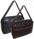 Schule MESSENGER BAG Tasche A4 ARBEITSLAPTOP getroffen CB34 Optional
