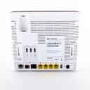 REPEATER 3xUSB WZMACNIACZ SYGNAŁU WIFI 300Mb/s WPS Tryb pracy Access Point Bridge Router Repeater