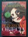 Przerwane objęcia - film DVD Lektor, napisy PL