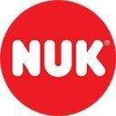 NUK Happy Days silikonowy SMOCZEK 18-36m 2szt etui Kod producenta 739394