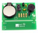 AVT764 Czujnik wilgoci, uniwersalny sygnalizator